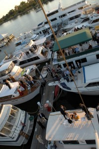Gangplank Marina (Photo: Chris Zarconi)