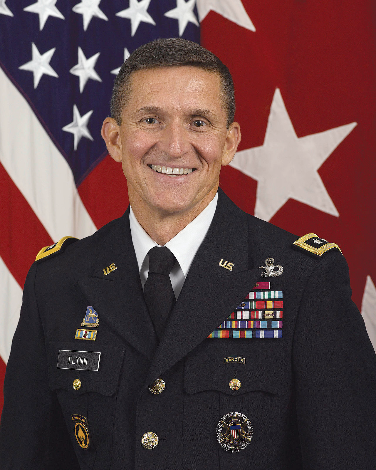Mike Flynn: From The Fort: An Interview With LTG Mike Flynn