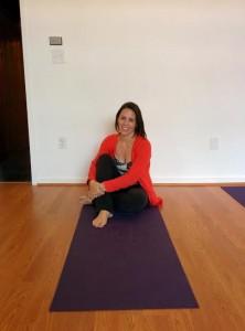 M Street Yoga