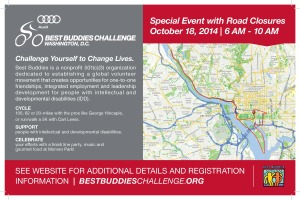 Southwester-Best Buddies-2014 ABBC DC Road Closures AD 10x6.5