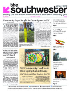 thumbnail of Southwester April 2019